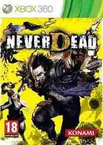 Descargar NeverDead [MULTI][Region Free][XDG3][SWAG] por Torrent
